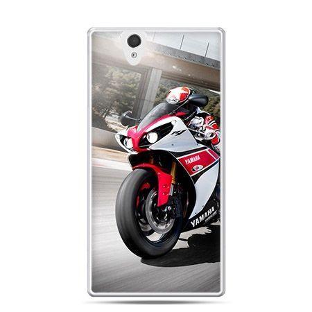 Etui na Sony Xperia Z motocykl