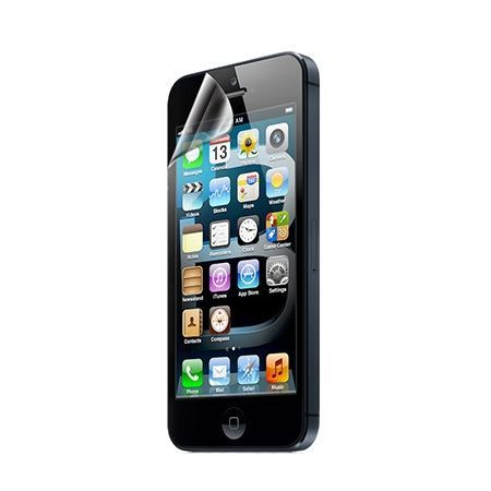 iPhone 5, 5s folia ochronna na ekran