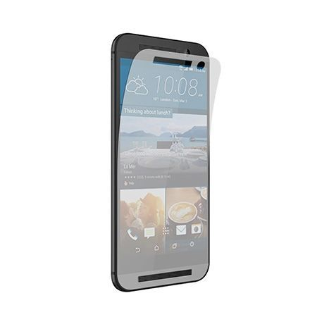 HTC One M9 folia ochronna na ekran