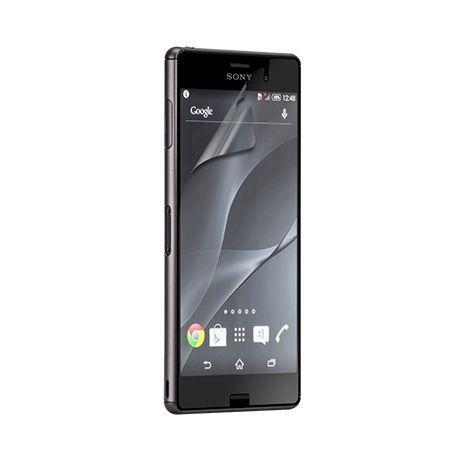 Xperia Z4 compact folia ochronna na ekran.