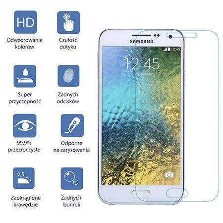 Galaxy S4 mini hartowane szkło ochronne na ekran 9h