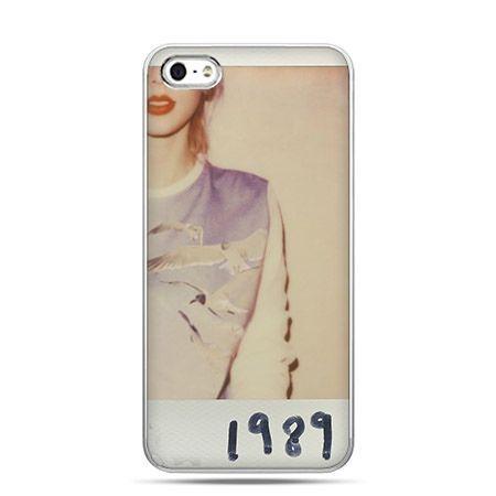 Etui na telefon Taylor Swift 1989