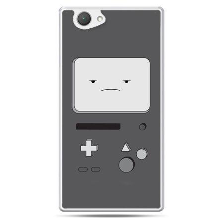 Xperia Z1 compact etui Gameboy