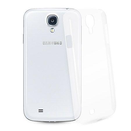 Galaxy S4 przezroczyste etui crystal case.