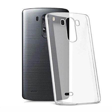 LG G3 mini przezroczyste etui crystal case.