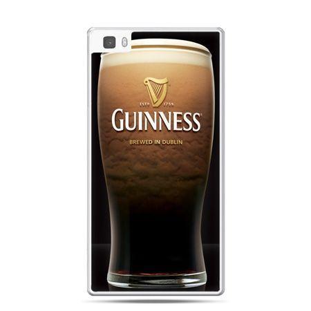 Huawei P8 Lite etui Guinness