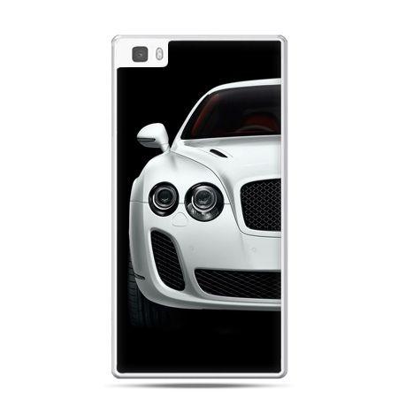 Huawei P8 Lite etui samochód Bentley