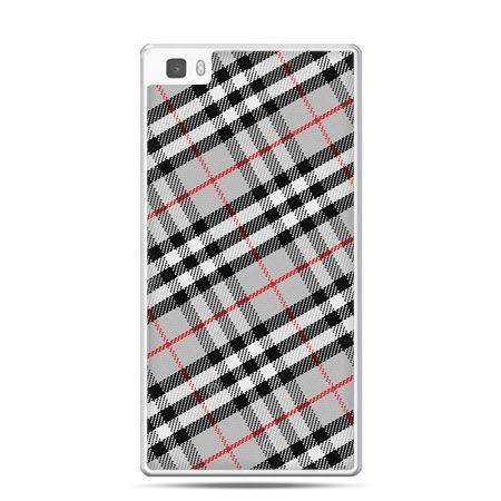 Huawei P8 Lite etui kratka