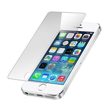 iPhone 5, 5c hartowane szkło ochronne na ekran 9h