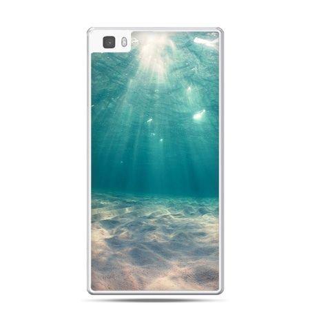 Huawei P8 Lite etui pod wodą