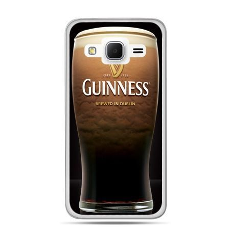 Galaxy Grand Prime etui Guinness