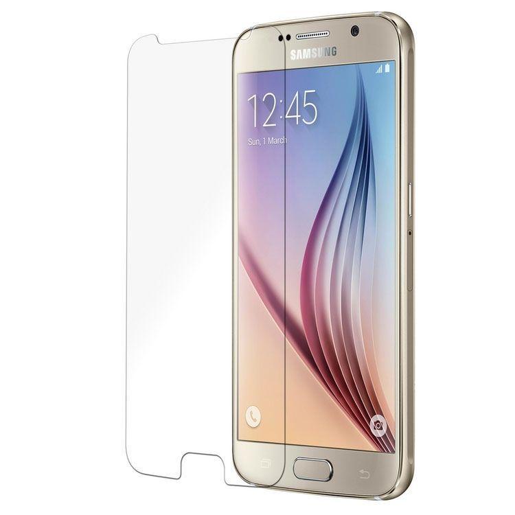 Galaxy S6 hartowane szkło ochronne na ekran 9h
