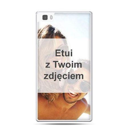 Huawei P8 Lite - zaprojektuj swoje etui na zamówienie