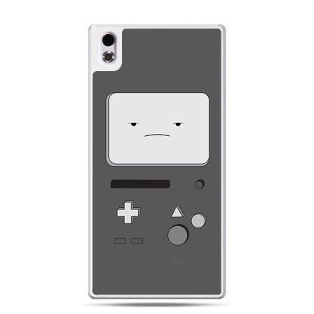 HTC Desire 816 etui Gameboy