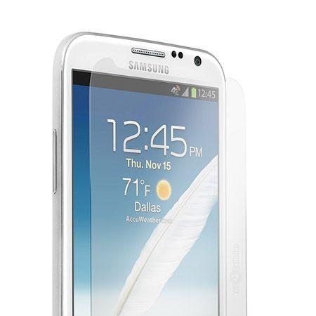 Galaxy Note 2 hartowane szkło ochronne na ekran 9h