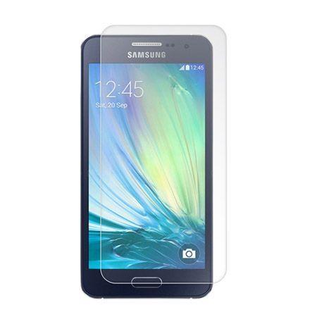 Samsung Galaxy A3 2015 hartowane szkło ochronne na ekran 9h