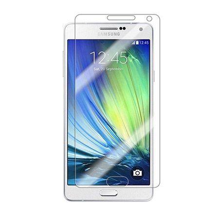 Galaxy A7 hartowane szkło ochronne na ekran 9h