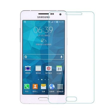 Galaxy A5 hartowane szkło ochronne na ekran 9h