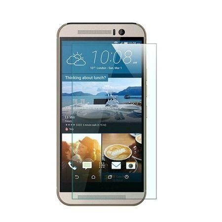 HTC One M9 hartowane szkło ochronne na ekran 9h