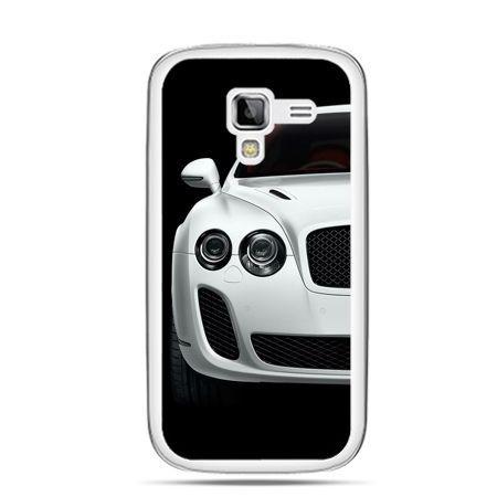 Galaxy Ace 2 etui samochód Bentley