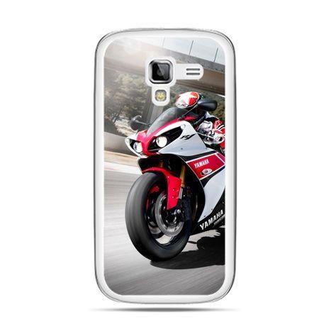 Galaxy Ace 2 etui motocykl ścigacz