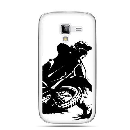 Galaxy Ace 2 etui motocykl cross