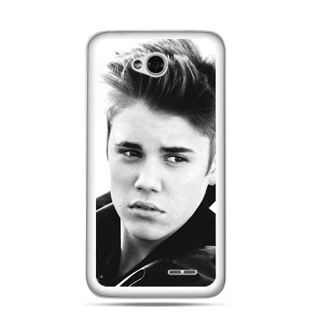 Etui na LG L70 Justin Bieber