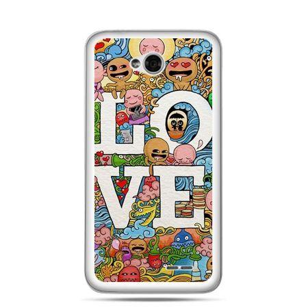 Etui na LG L70 LOVE