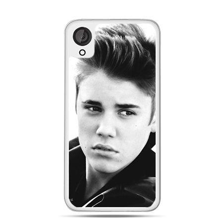 Etui dla Desire 820 Justin Bieber
