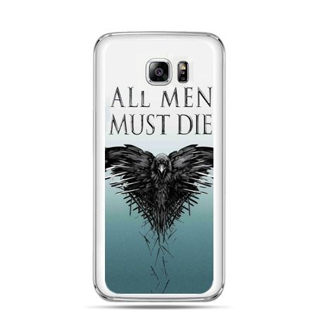 Galaxy Note 5 etui all men must die