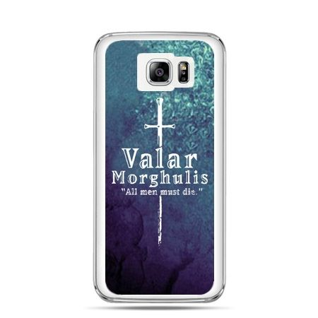 Galaxy Note 5 etui Valar morghulis