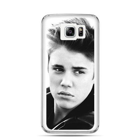 Galaxy Note 5 etui Justin Bieber
