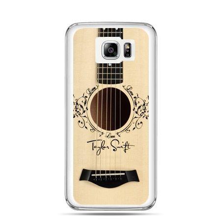Galaxy Note 5 etui Taylor Swift gitara