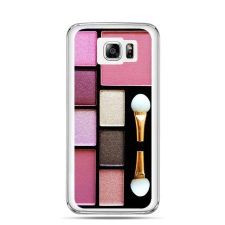 Galaxy Note 5 etui zestaw do makijażu