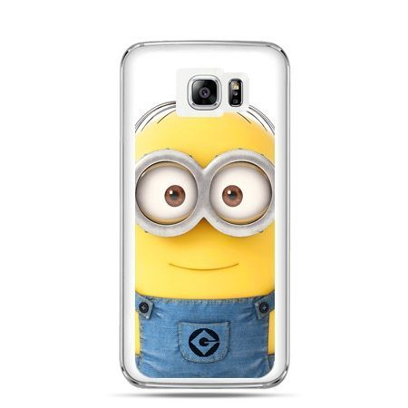 Galaxy Note 5 etui minion