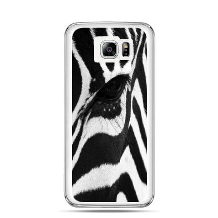 Galaxy Note 5 etui zebra