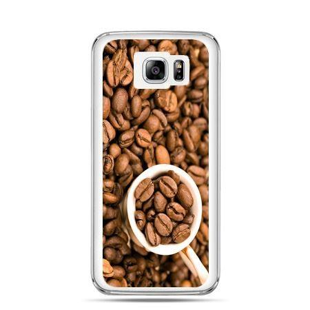 Galaxy Note 5 etui kubek z kawą
