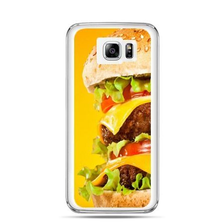 Galaxy Note 5 etui burger