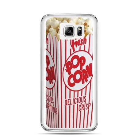 Galaxy Note 5 etui Pop Corn