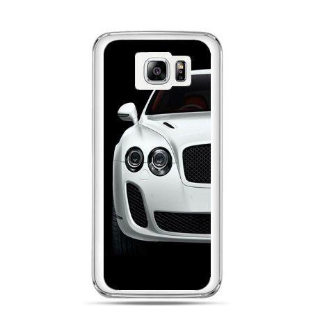 Galaxy Note 5 etui samochód Bentley
