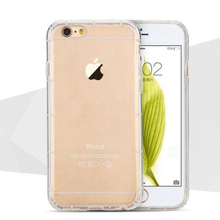 NOWOŚĆ ! iPhone 6 Air-shock przezroczyste etui silikonowe