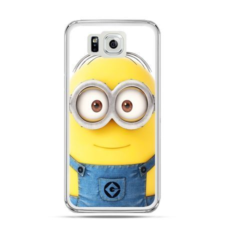 Galaxy Alpha etui minion
