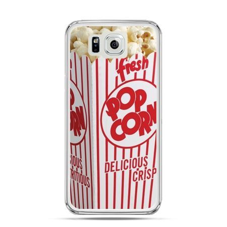 Galaxy Alpha etui Pop Corn