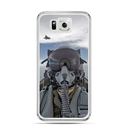 Galaxy Alpha etui pilot myśliwca