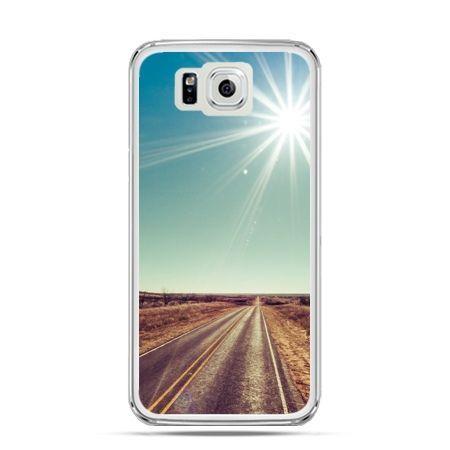 Galaxy Alpha etui słoneczna autostrada