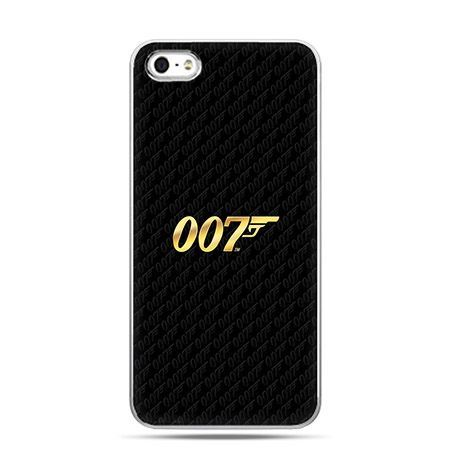 Etui na telefon James Bond 007.