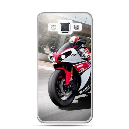 Galaxy J1 etui motocykl ścigacz