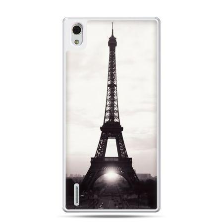 Huawei P7 etui Wieża Eiffla
