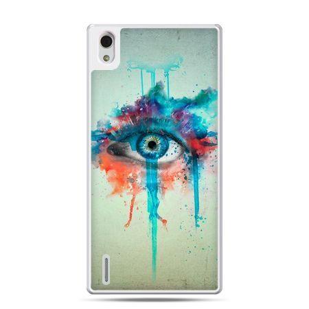 Huawei P7 etui oko