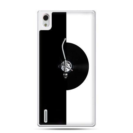 Huawei P7 etui gramofon